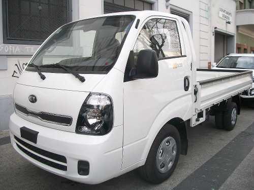 Kia K2500 2.5 Truck Chasis