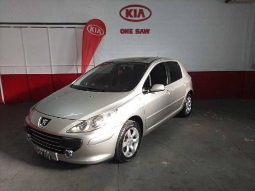 Peugeot 307 Xs Premium