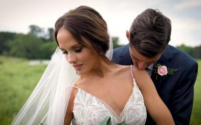 Mitch + Jordan   Georgia Wedding