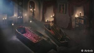 Dracula Night