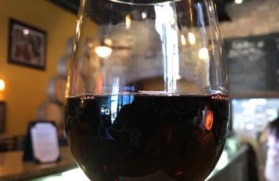 TWITL – week twenty-nine – busy week deserves some wine