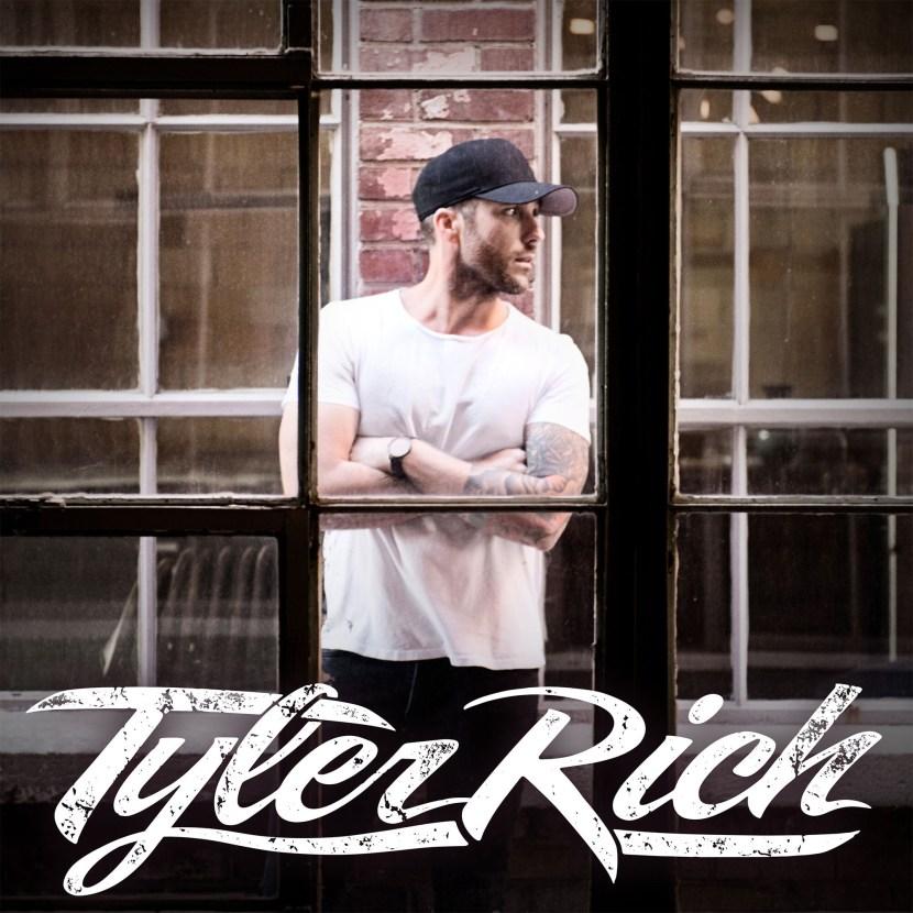 TWITL – week thirty-eight – go get @TylerRichMusic's EP!!! #TylerRich #MySpellBreaker