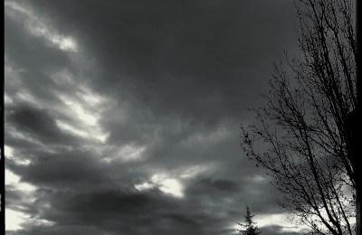 TWITL – week seven – stormy