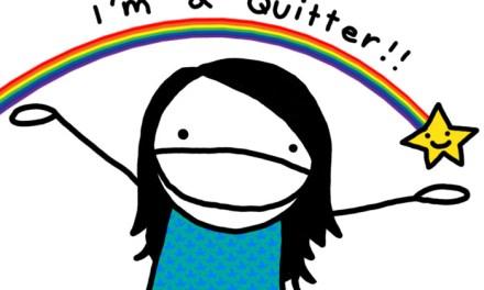 I Quit!!!