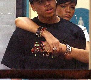 Five Thoughts on Chris and Rihanna