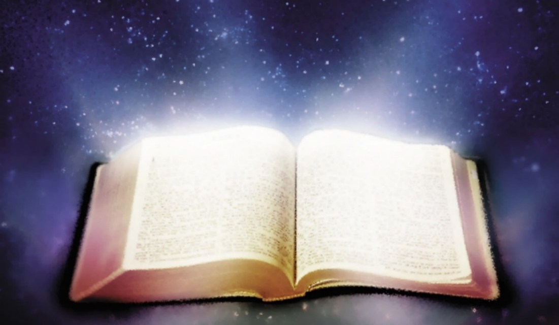 Manifesting God's Word