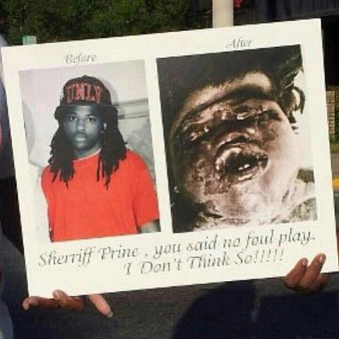 Protecting Our Children at School: Kendrick Johnson's Story