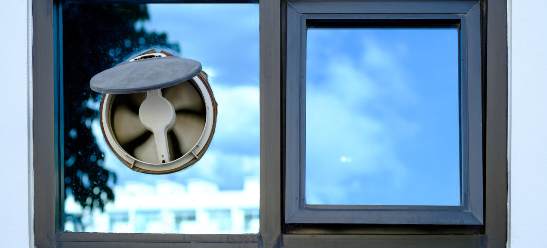 why an exhaust fan installation is needed in your bathroom