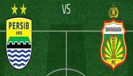 Bhayangkara Surabaya Utd vs Persib