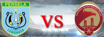 Persela vs Sriwijaya Fc
