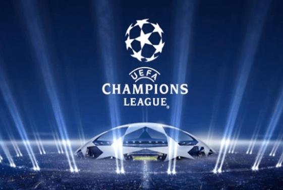Hasil Liga Champions