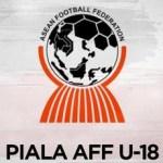 Jadwal Timnas Piala AFF U-18