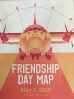 岩国航空基地フレンドシップデー2019 いよいよ明日!臨時電車やバス情報