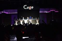 Cage Club - 008