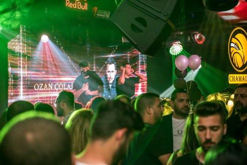 Chamada Club 21