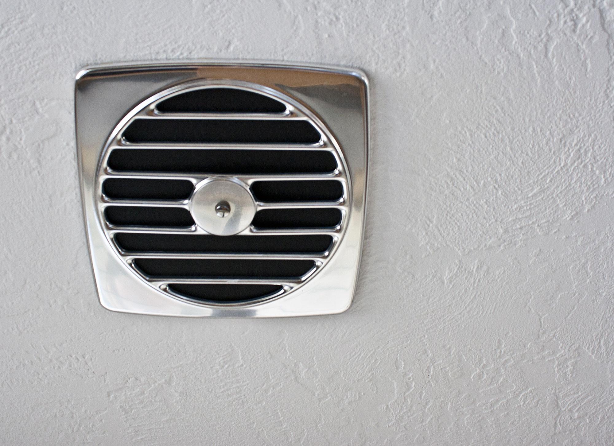 vintage nutone kitchen exhaust fan