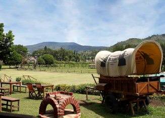 The Ranch Lembang