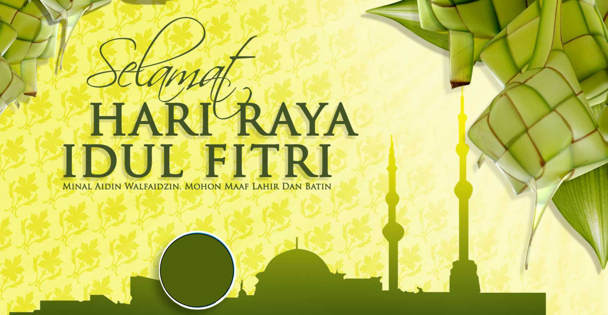 Amalan Hari Raya Hari Raya Idul Fitri Kicaunews