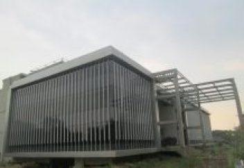 Kontrak Segera Habis Gedung DPRD Tangsel Belum Digarap