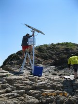 Reefcam Middle Island