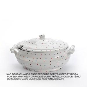 SOPEIRA COM ALÇA (DECORADA) 3lt