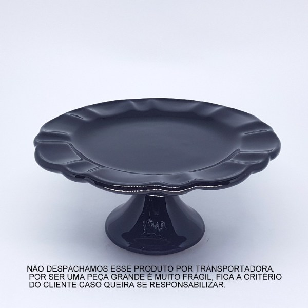 BOLEIRA COLONIAL GRANDE (LISA)