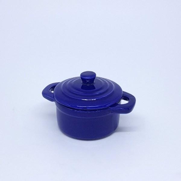 Caçarola Gourmet Pequena (lisa) 170ml