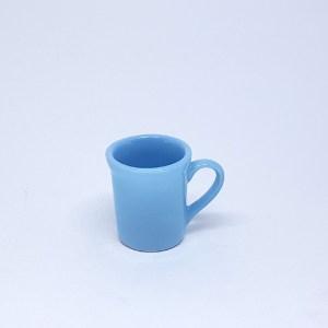 Caneca Mini (lisa) 100ml