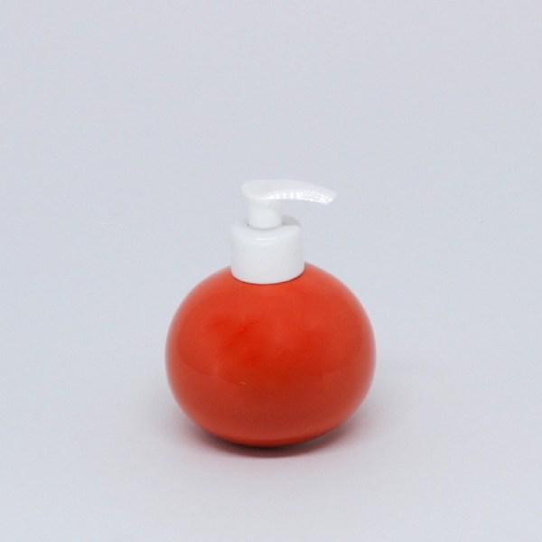 Porta Sabonete Liquido Pequeno (liso) 230ml