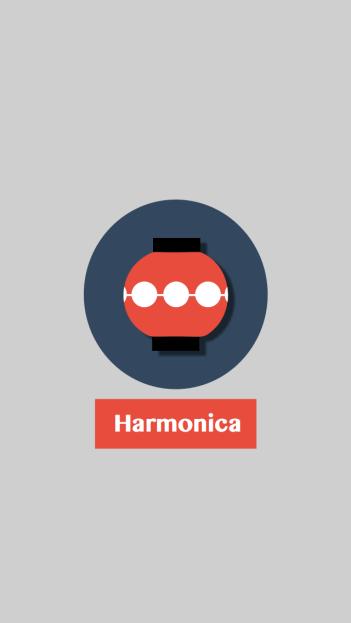 harmonicaForiPhone5s