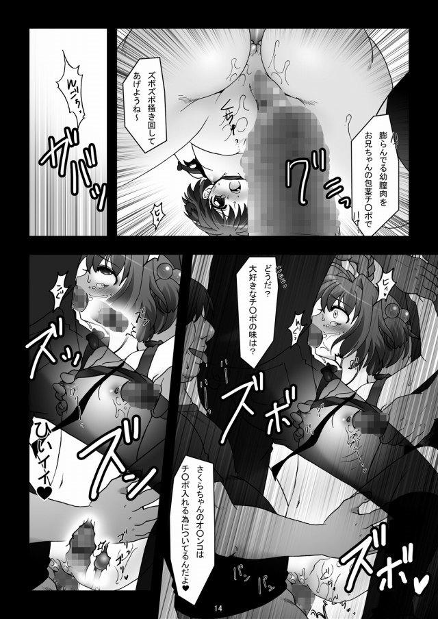 カードキャプターさくら エロマンガ・同人誌2013