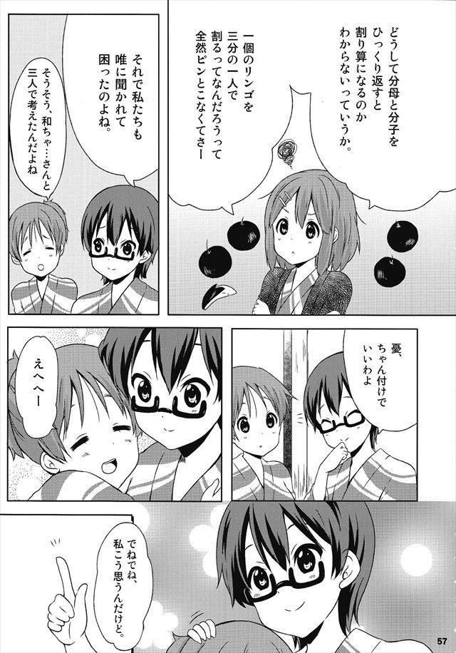 けいおん エロマンガ・同人誌11057