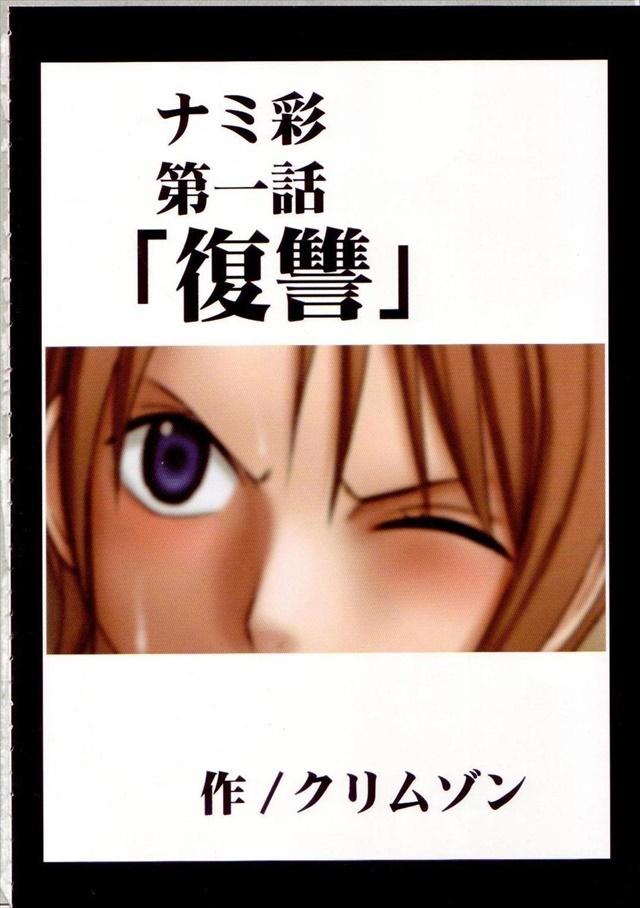 ワンピース エロマンガ・同人誌12003