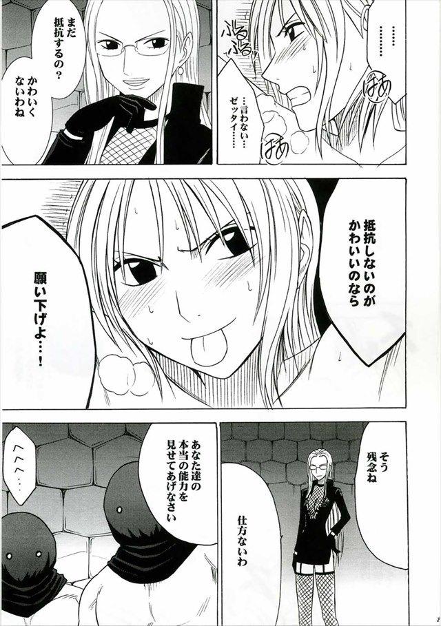 ワンピース エロマンガ・同人誌16026