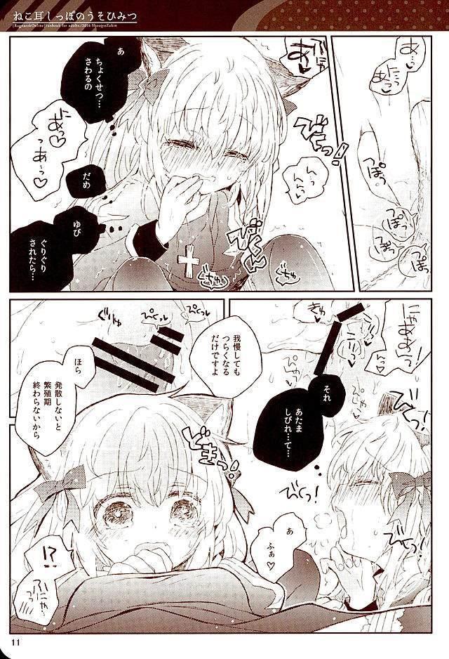 ラグナロクオンライン エロマンガ・同人誌2010