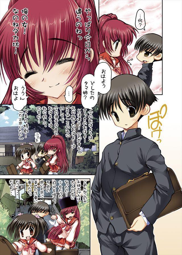 toheart2 エロマンガ・同人誌12008