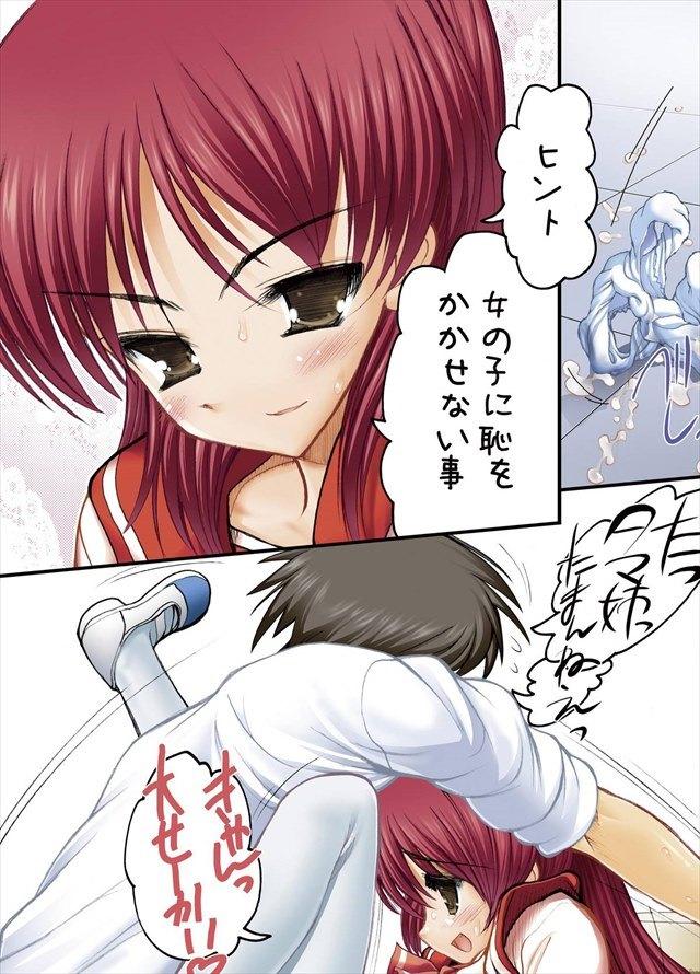 toheart2 エロマンガ・同人誌12027