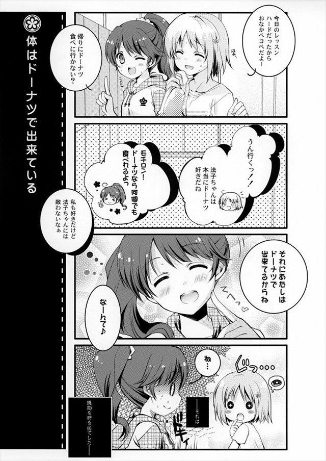 アイドルシリーズ エロマンガ・同人誌33006