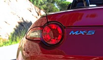 2015 Mazda MX-5 Miata Eunos ND 2.0 SKYACTIV-G 160