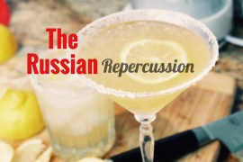 The Russian Repercussion