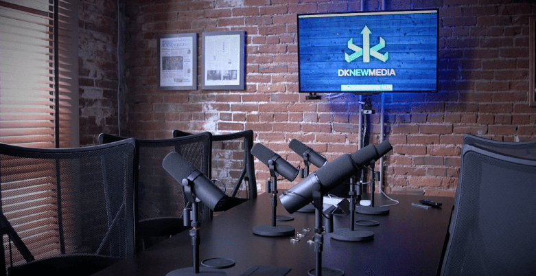 yritysidea podcaststudios www.kickass.fi