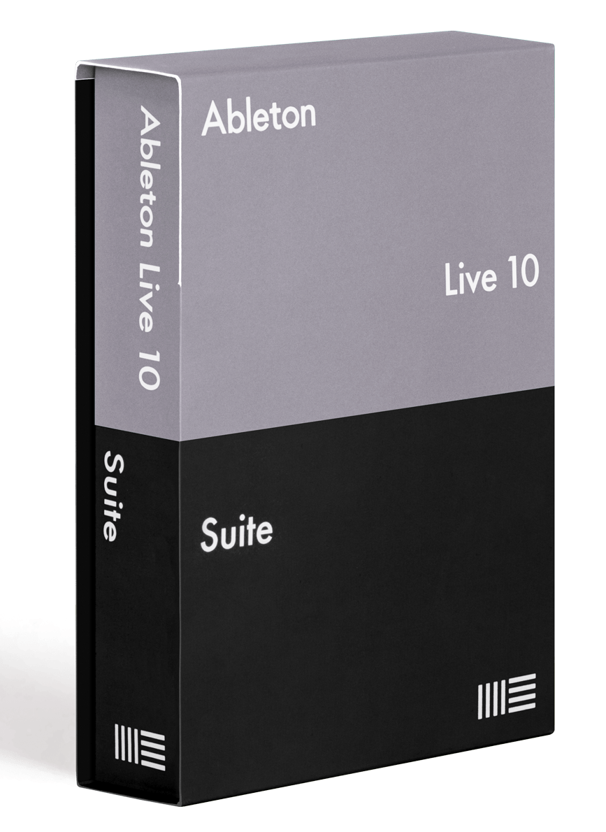 Ableton Live Suite 10.0.1 with Crack Latest Version For PC