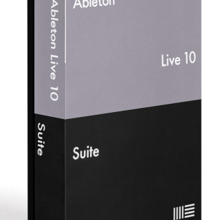 Ableton live suite full crack