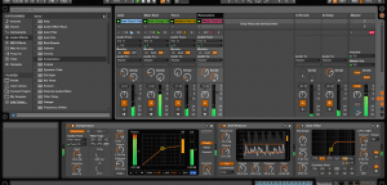 ableton live suite cracked full version