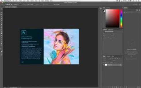 Adobe Photoshop cc 2018 crack full download