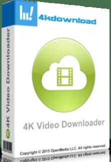 4k Video Downloader Serial Key
