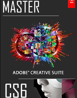 Adobe CS6 Master Collection Crack free download
