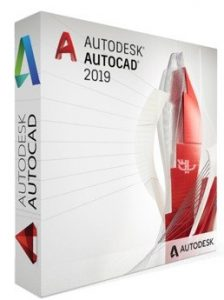 AutoCAD 2019 Crack with Serial Keys