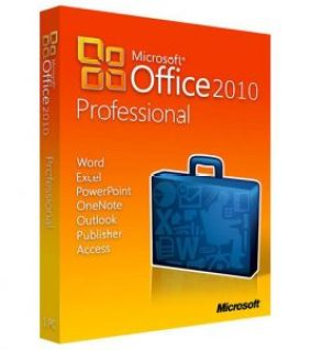 Microsoft Office 2010 Crack Free Download