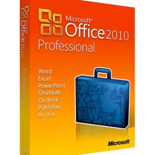 Microsoft Office 2010 Crack Activator Download